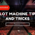 Slot Machine Tips and Tricks