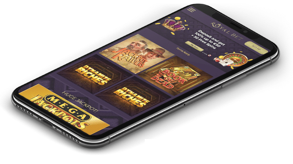 Royal Bet Casino Mobile Friendly