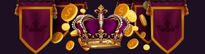 Royal Bet Casino Payment Methods