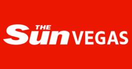 the sun vegas casino logo