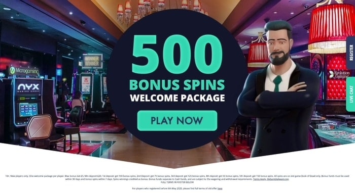 jonny jackpot casino new customer bonus offer