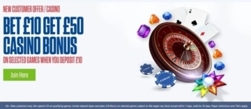 coral casino welcome bonus for new uk players