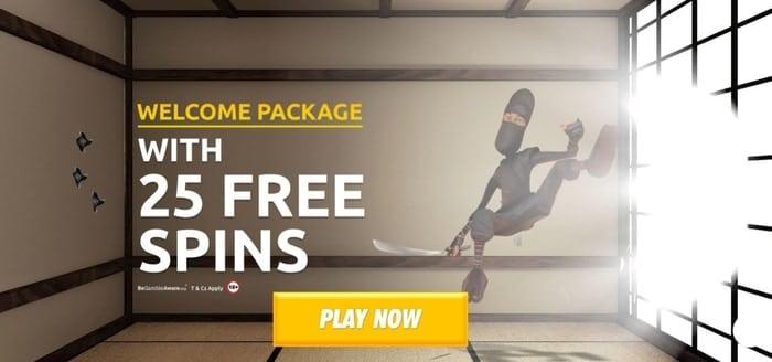 luckyniki casino welcome bonus for new uk players