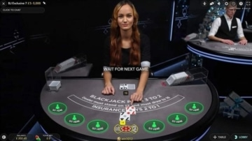 unibet casino live blackjack