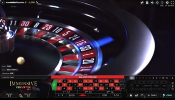 mr play live roulette