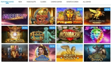 mr play top casino games