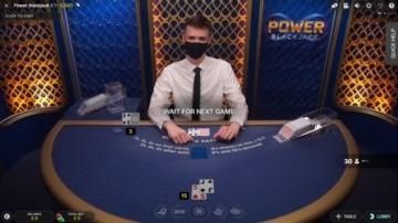 pink casino power blackjack