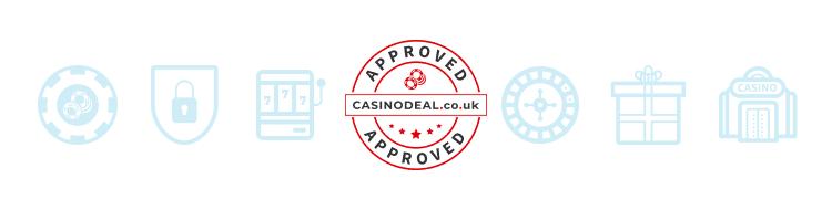 trusted casinos
