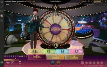 bgo casino live game shows