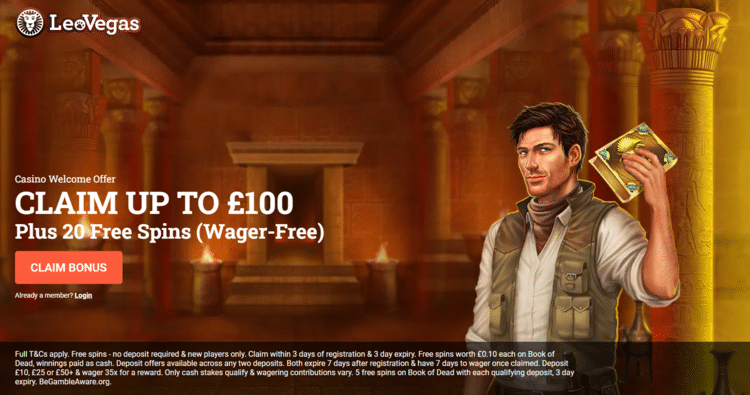 leovegas-casino-welcome-bonus-offer